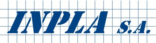 Logo INPLA S.A.