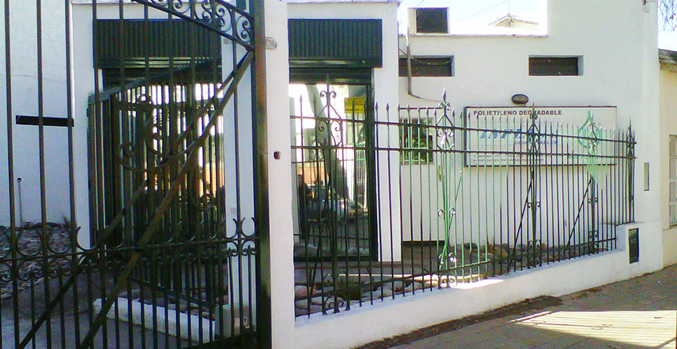 Sucursal Mendoza INPLA S.A.