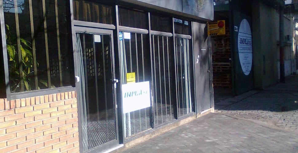 Sucursal Rosario INPLA S.A.